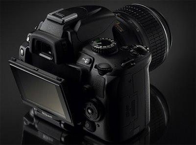 Nikon-D5000-DSLR