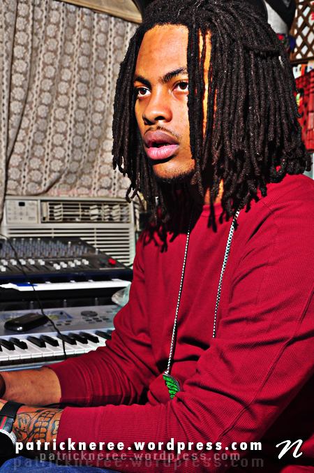 Waka Flocka Flame Roger Dat Neree Photos