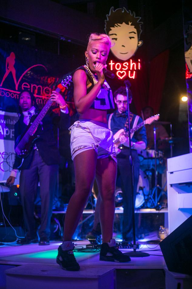 Live Performance NYC